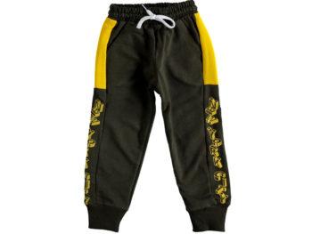 Спортивные штаны оливковые 291233